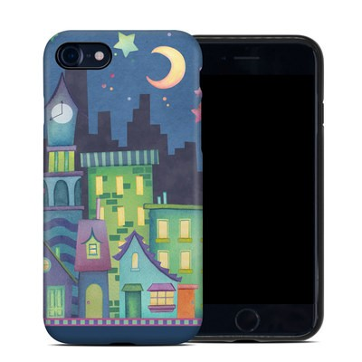 Apple iPhone 7 Hybrid Case - Our Town