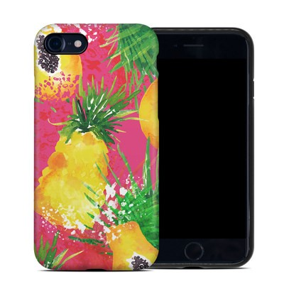 Apple iPhone 7 Hybrid Case - Passion Fruit