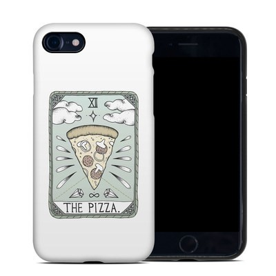 Apple iPhone 7 Hybrid Case - The Pizza