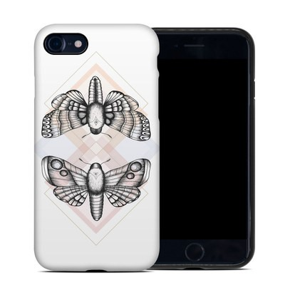 Apple iPhone 7 Hybrid Case - Polillas