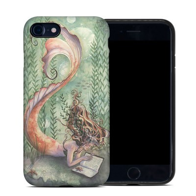 Apple iPhone 7 Hybrid Case - Quiet Time