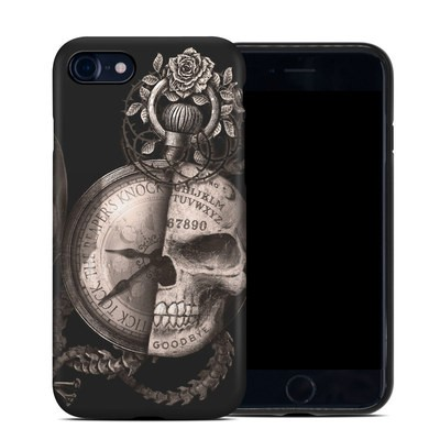 Apple iPhone 7 Hybrid Case - Reapers Knock