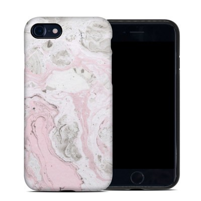 Apple iPhone 7 Hybrid Case - Rosa Marble