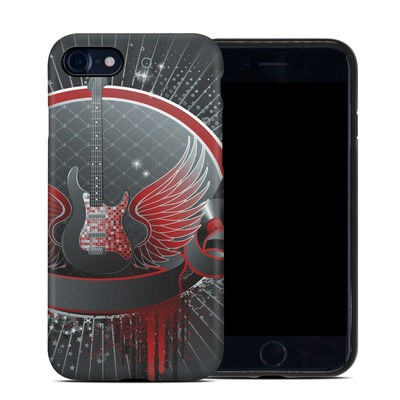 Apple iPhone 7 Hybrid Case - Rock Out