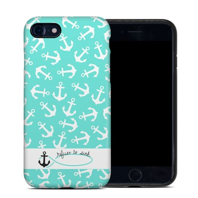 Apple iPhone 7 Hybrid Case - Refuse to Sink