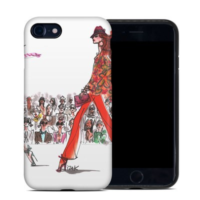 Apple iPhone 7 Hybrid Case - Runway Runway
