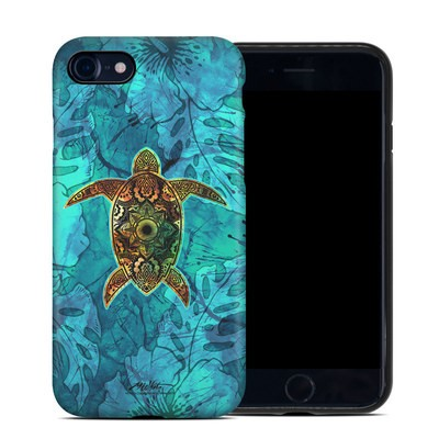 Apple iPhone 7 Hybrid Case - Sacred Honu