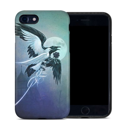 Apple iPhone 7 Hybrid Case - Saint Corvus