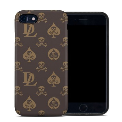Apple iPhone 7 Hybrid Case - SOFLETE DL Pattern