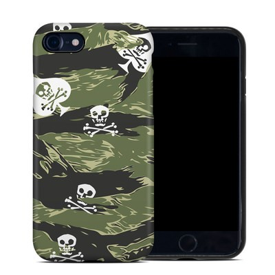 Apple iPhone 7 Hybrid Case - SOFLETE Tiger Stripe Camo
