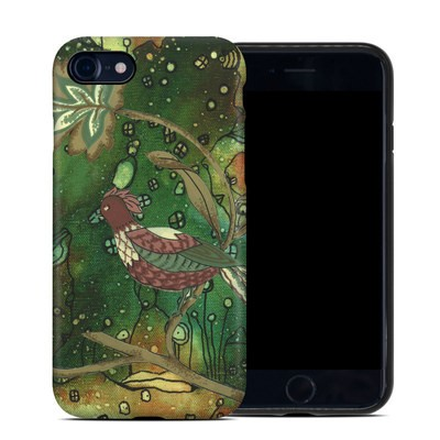 Apple iPhone 7 Hybrid Case - Sing Me A Song