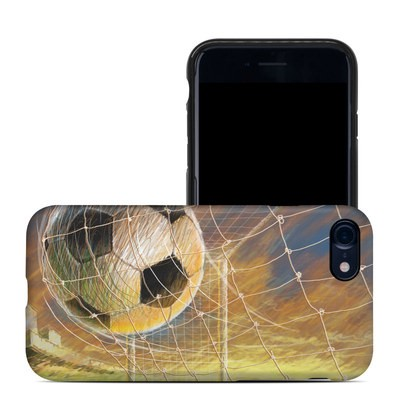 Apple iPhone 7 Hybrid Case - Soccer
