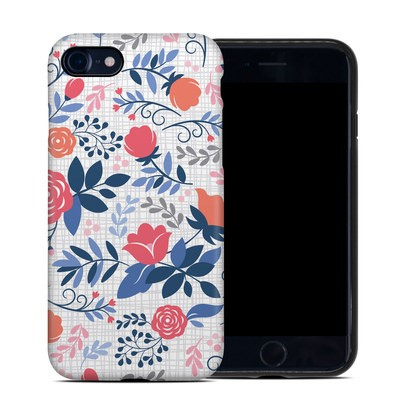 Apple iPhone 7 Hybrid Case - Sofia