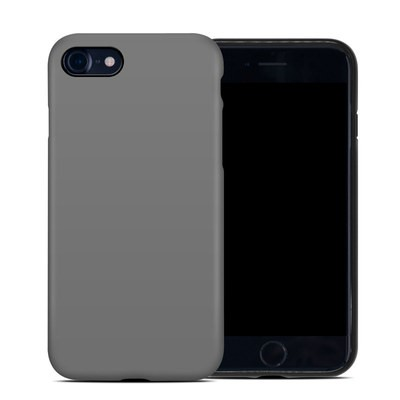 Apple iPhone 7 Hybrid Case - Solid State Grey