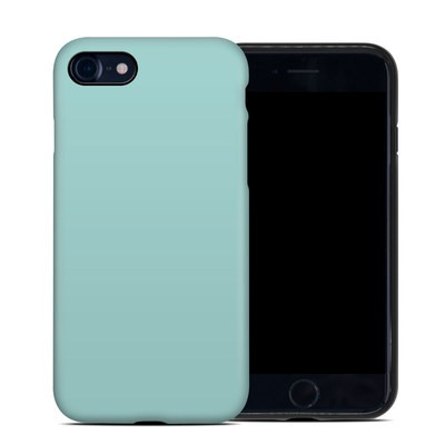 Apple iPhone 7 Hybrid Case - Solid State Mint