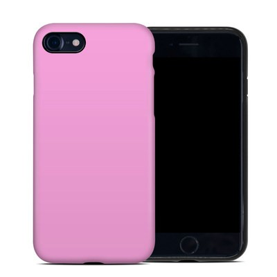 Apple iPhone 7 Hybrid Case - Solid State Pink