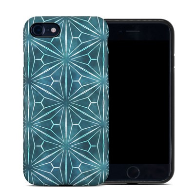 Apple iPhone 7 Hybrid Case - Starburst