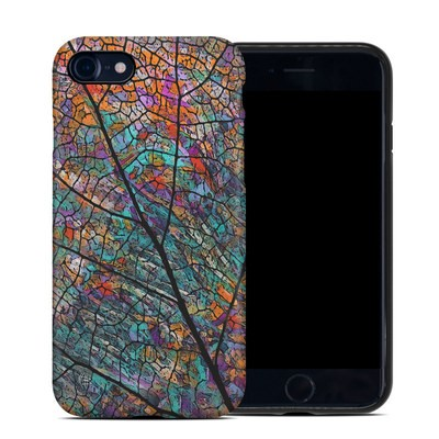 Apple iPhone 7 Hybrid Case - Stained Aspen