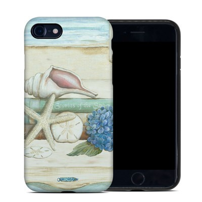 Apple iPhone 7 Hybrid Case - Stories of the Sea