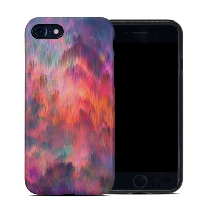 Apple iPhone 7 Hybrid Case - Sunset Storm