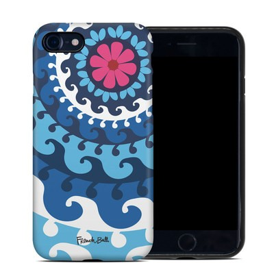 Apple iPhone 7 Hybrid Case - Sus Blue