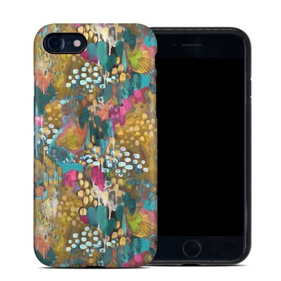 Apple iPhone 7 Hybrid Case - Sweet Talia