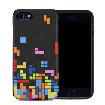 Apple iPhone 7 Hybrid Case - Tetrads