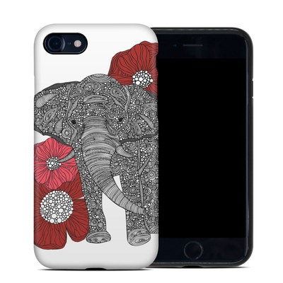Apple iPhone 7 Hybrid Case - The Elephant