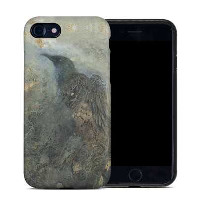 Apple iPhone 7 Hybrid Case - The Raven