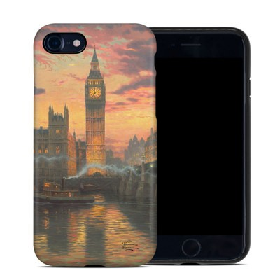Apple iPhone 7 Hybrid Case - Thomas Kinkades London