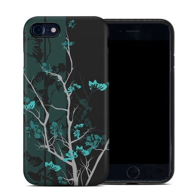 Apple iPhone 7 Hybrid Case - Aqua Tranquility