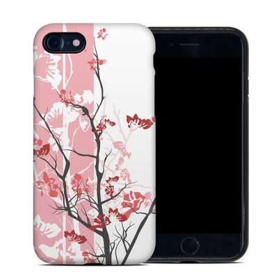 Apple iPhone 7 Hybrid Case - Pink Tranquility