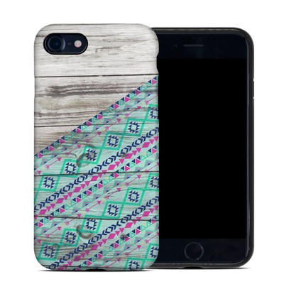 Apple iPhone 7 Hybrid Case - Traveler