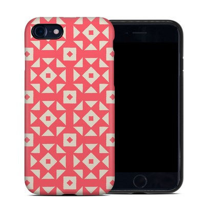 Apple iPhone 7 Hybrid Case - Tribal Calypso