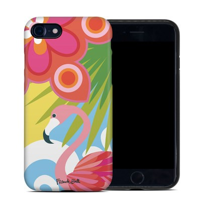 Apple iPhone 7 Hybrid Case - Tropic Fantasia