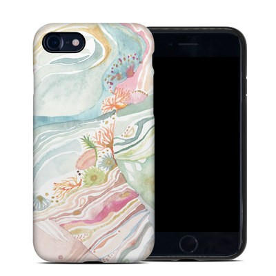 Apple iPhone 7 Hybrid Case - Tropic Reef
