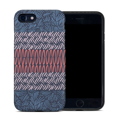 Apple iPhone 7 Hybrid Case - Tropical Ocean