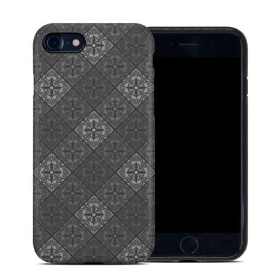 Apple iPhone 7 Hybrid Case - Tungsten