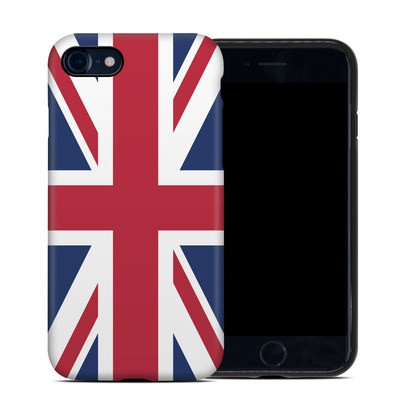 Apple iPhone 7 Hybrid Case - Union Jack