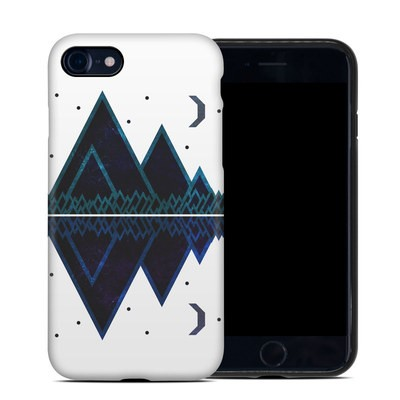 Apple iPhone 7 Hybrid Case - Vertex