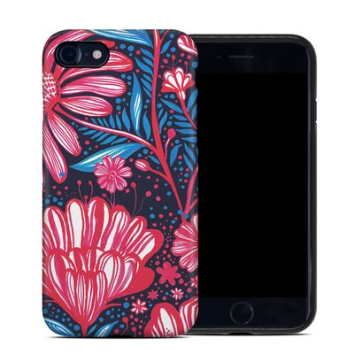 Apple iPhone 7 Hybrid Case - Vibrant Night