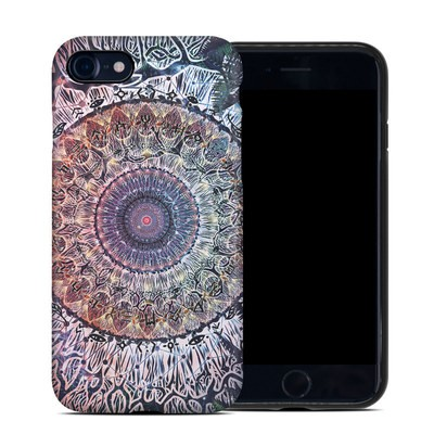 Apple iPhone 7 Hybrid Case - Waiting Bliss