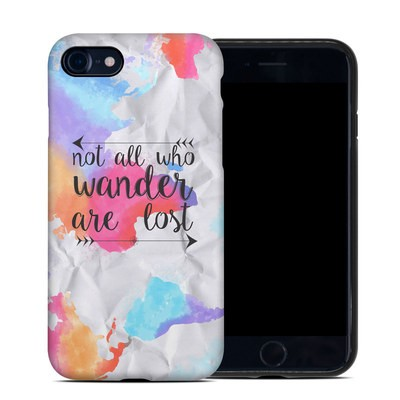 Apple iPhone 7 Hybrid Case - Wander