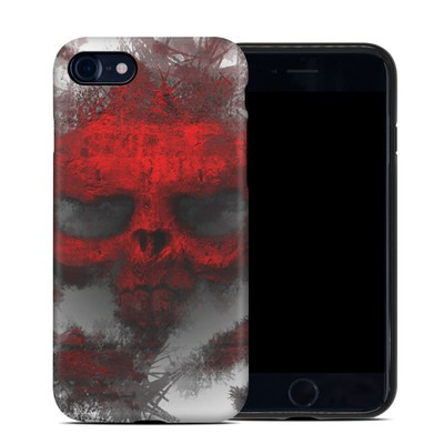 Apple iPhone 7 Hybrid Case - War Light