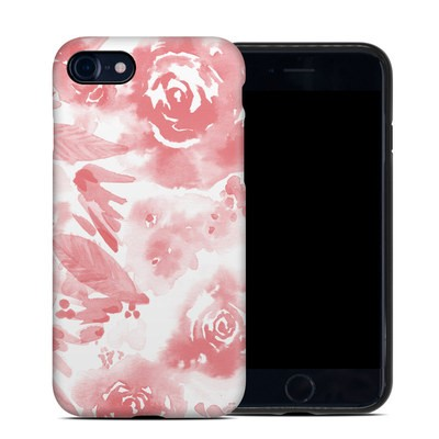 Apple iPhone 7 Hybrid Case - Washed Out Rose