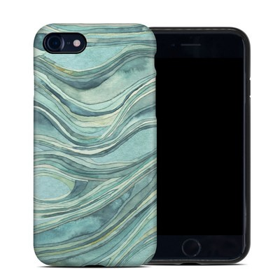 Apple iPhone 7 Hybrid Case - Waves