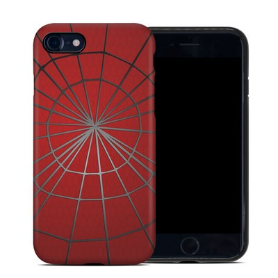 Apple iPhone 7 Hybrid Case - Webslinger