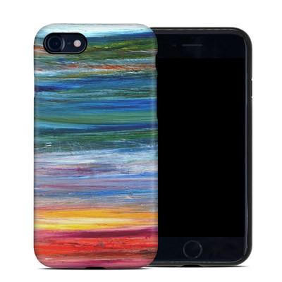 Apple iPhone 7 Hybrid Case - Waterfall