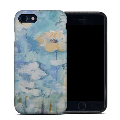 Apple iPhone 7 Hybrid Case - White & Blue