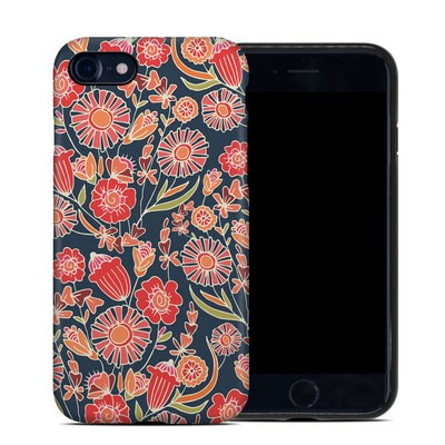 Apple iPhone 7 Hybrid Case - Wild Flower